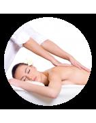 gommage, soin hydratant, silhouette et fermeté, cryothérapie, massage